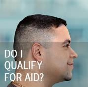 Do I Qualify for Aid?