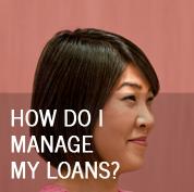 How Do I Manage My Loans?