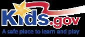 Kids.gov Color Logo