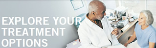 Explore Your Treatment Options