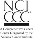 NCI comprehensive cancer centers logo