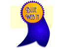 Blue Web Award