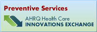 Select for Innovations on Preventive Services