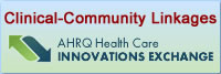 Select for Linking Clinical Practices and Community Organizations for Prevention