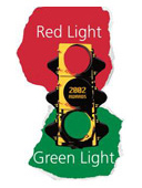 Red Light Green Light 2002 Award