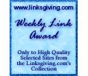 Weekly Link Award