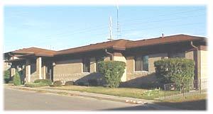 Residential Reentry Center