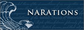 NARAtions Blog