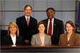 CPSC commissioners