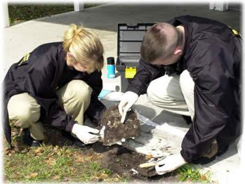 Investigative Training