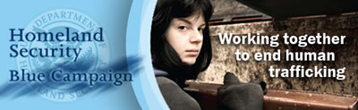 Human Trafficking Training Program