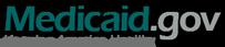 Medicaid.gov Logo