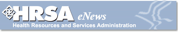 HRSA E-Newsletter