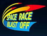 Space Race Blast Off