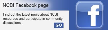 NCBI Facebook page