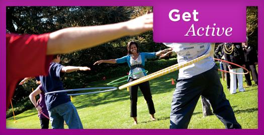 Get Active