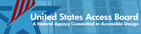 United States Access Board website