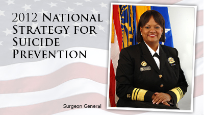 Surgeon General, Regina M. Benjamin