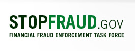 Stop Fraud.gov - Financial Fraud Enforcement Task Force