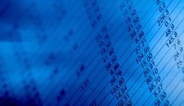 Numbers in spreadsheet