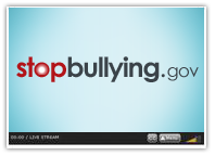 stopbullying.gov live video