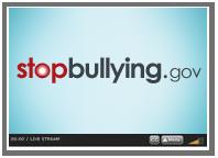 stopbullying.gov live video
