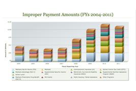 Improper Payment Amount