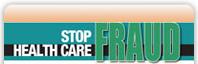 Stop Health Care Fraud logo