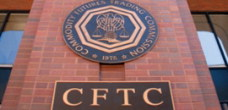 CFTC Building with Seal