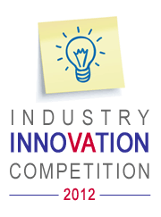 2012 Industry Innovation Competition