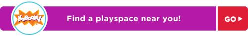 Find a playspace near you!