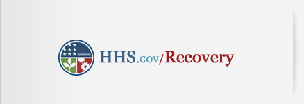 HHS.gov/Recovery