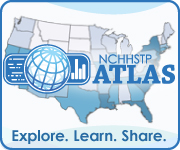 The NCHHSTP Atlas is an interactive tool that provides CDC an effective way to disseminate HIV, Viral Hepatitis, STD and TB data, while allowing users to observe trends and patterns by creating detailed reports, maps, and other graphics. Find out more! http://www.cdc.gov/nchhstp/atlas/