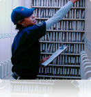 Electronic Records Services
