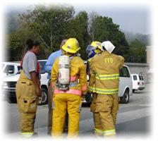 FPC Alderson Firecrew