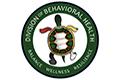 Logo of the Behavioral Health Division.