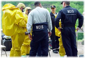 NCIS Training