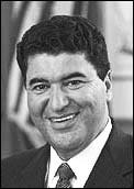 Elias A. Zerhouni, M.D.