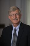A full-color studio headshot of Dr. Kaynard S. Kington