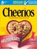 Logo: Cheerios