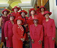 Members of The Links, Inc