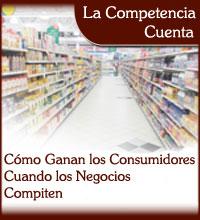 La Competencia Cuenta