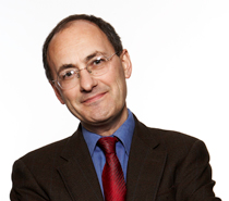 Dr. Matthew Elles