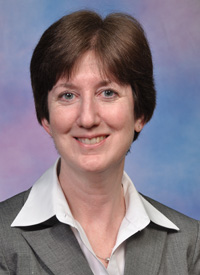 Ann Schwartz, Ph.D., M.P.H., is a professor at Wayne State University School of Medicine, and Deputy Center Director and Executive Vice President for Research and Academic Affairs at Barbara Ann Karmanos Cancer Institute.
