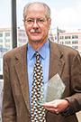 John Lacey receives the James J. Howard Highway Safety Trailblazer Award