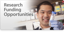Research Funding Opportunities