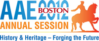 2012 Annual Session Logo