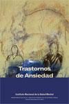 Cubierta del folleto Trastornos de Ansiedad