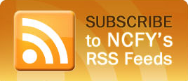 Subscribe to NCFY's RSS Feeds