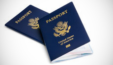 Apply for a U.S. Passport